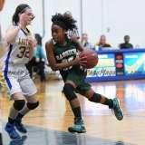 CIAC Girls Basketball Class M Tournament FR - #13 Seymour 52 vs. #20 Bassick 38 - Photo# (35)