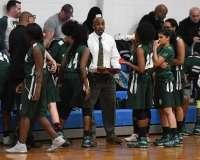 CIAC Girls Basketball Class M Tournament FR - #13 Seymour 52 vs. #20 Bassick 38 - Photo# (42)