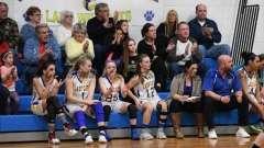 CIAC Girls Basketball Class M Tournament FR - #13 Seymour 52 vs. #20 Bassick 38 - Photo# (56)