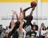 CIAC Girls Basketball Class M Tournament FR - #13 Seymour 52 vs. #20 Bassick 38 - Photo# (58)