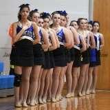 CIAC Girls Basketball Class M Tournament FR - #13 Seymour 52 vs. #20 Bassick 38 - Photo# (6)