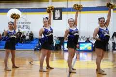 CIAC Girls Basketball Class M Tournament FR - #13 Seymour 52 vs. #20 Bassick 38 - Photo# (66)
