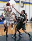 CIAC Girls Basketball Class M Tournament FR - #13 Seymour 52 vs. #20 Bassick 38 - Photo# (76)