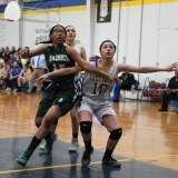 CIAC Girls Basketball Class M Tournament FR - #13 Seymour 52 vs. #20 Bassick 38 - Photo# (78)