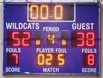 CIAC Girls Basketball Class M Tournament FR - #13 Seymour 52 vs. #20 Bassick 38 - Photo# (92)