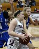 Gallery CIAC Girls Basketball; Class L Tournament FR - #9 Farmington vs. #24 Bunnell 14 - Photo # (111)