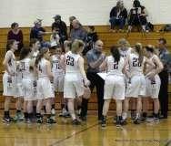 Gallery CIAC Girls Basketball; Class L Tournament FR - #9 Farmington vs. #24 Bunnell 14 - Photo # (129)