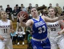 Gallery CIAC Girls Basketball; Class L Tournament FR - #9 Farmington vs. #24 Bunnell 14 - Photo # (134)