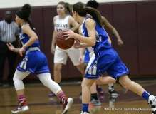 Gallery CIAC Girls Basketball; Class L Tournament FR - #9 Farmington vs. #24 Bunnell 14 - Photo # (156)