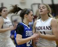 Gallery CIAC Girls Basketball; Class L Tournament FR - #9 Farmington vs. #24 Bunnell 14 - Photo # (167)