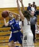 Gallery CIAC Girls Basketball; Class L Tournament FR - #9 Farmington vs. #24 Bunnell 14 - Photo # (179)
