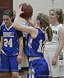 Gallery CIAC Girls Basketball; Class L Tournament FR - #9 Farmington vs. #24 Bunnell 14 - Photo # (206)