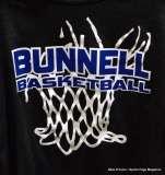 Gallery CIAC Girls Basketball; Class L Tournament FR - #9 Farmington vs. #24 Bunnell 14 - Photo # (21)