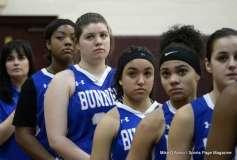 Gallery CIAC Girls Basketball; Class L Tournament FR - #9 Farmington vs. #24 Bunnell 14 - Photo # (95)