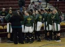 CIAC Girls Basketball - #1 Holy Cross vs. #4 Capital Prep 066
