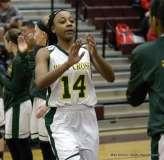 CIAC Girls Basketball - #1 Holy Cross vs. #4 Capital Prep 079