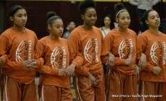 CIAC Girls Basketball - #1 Holy Cross vs. #4 Capital Prep 106