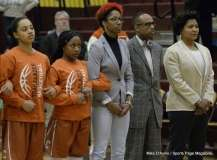 CIAC Girls Basketball - #1 Holy Cross vs. #4 Capital Prep 108