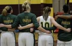 CIAC Girls Basketball - #1 Holy Cross vs. #4 Capital Prep 111