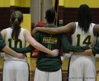 CIAC Girls Basketball - #1 Holy Cross vs. #4 Capital Prep 112