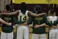 CIAC Girls Basketball - #1 Holy Cross vs. #4 Capital Prep 113
