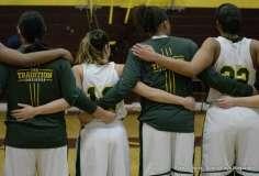 CIAC Girls Basketball - #1 Holy Cross vs. #4 Capital Prep 114