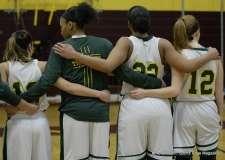 CIAC Girls Basketball - #1 Holy Cross vs. #4 Capital Prep 115