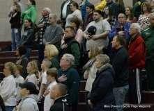 CIAC Girls Basketball - #1 Holy Cross vs. #4 Capital Prep 116