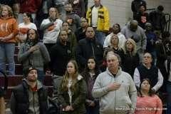 CIAC Girls Basketball - #1 Holy Cross vs. #4 Capital Prep 119