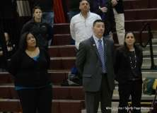 CIAC Girls Basketball - #1 Holy Cross vs. #4 Capital Prep 122