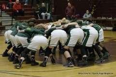 CIAC Girls Basketball - #1 Holy Cross vs. #4 Capital Prep 129