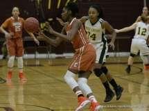 CIAC Girls Basketball - #1 Holy Cross vs. #4 Capital Prep 164