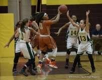CIAC Girls Basketball - #1 Holy Cross vs. #4 Capital Prep 167