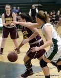 CIACT #1 Holy Cross vs. #16 Sheehan GBB 352