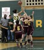 CIACT #1 Holy Cross vs. #16 Sheehan GBB 361