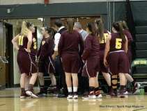 CIACT #1 Holy Cross vs. #16 Sheehan GBB 394