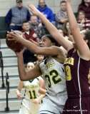 CIACT #1 Holy Cross vs. #16 Sheehan GBB 443