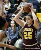 CIACT #1 Holy Cross vs. #16 Sheehan GBB 454