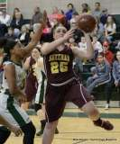 CIACT #1 Holy Cross vs. #16 Sheehan GBB 456