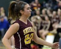 CIACT #1 Holy Cross vs. #16 Sheehan GBB 476