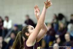 CIACT #1 Holy Cross vs. #16 Sheehan GBB 671