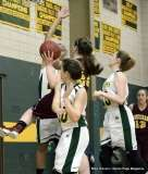 CIACT #1 Holy Cross vs. #16 Sheehan GBB 733