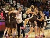 CIAC Girls Basketball Class S Tournament Finals - #1 St. Paul 57 vs. #3 Thomaston 61 - Postgame Activities (22)