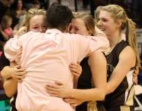 CIAC Girls Basketball Class S Tournament Finals - #1 St. Paul 57 vs. #3 Thomaston 61 - Postgame Activities (27)