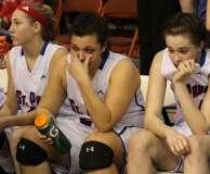 CIAC Girls Basketball Class S Tournament Finals - #1 St. Paul 57 vs. #3 Thomaston 61 - Postgame Activities (35)