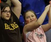 CIAC Girls Basketball Class S Tournament Finals - #1 St. Paul 57 vs. #3 Thomaston 61 - Postgame Activities (39)
