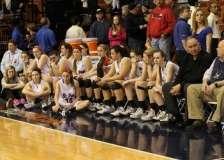 CIAC Girls Basketball Class S Tournament Finals - #1 St. Paul 57 vs. #3 Thomaston 61 - Postgame Activities (45)
