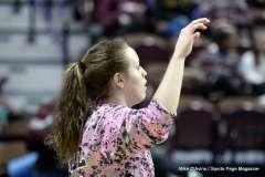 Gallery CIAC Girls Basketball; Class S Tournament Finals - #3 Canton 60 vs. #5 Thomaston 51 - Photo # (29)
