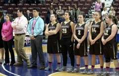 Gallery CIAC Girls Basketball; Class S Tournament Finals - #3 Canton 60 vs. #5 Thomaston 51 - Photo # (42)