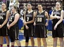 Gallery CIAC Girls Basketball; Class S Tournament Finals - #3 Canton 60 vs. #5 Thomaston 51 - Photo # (43)